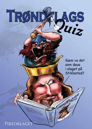Trøndelags Quiz