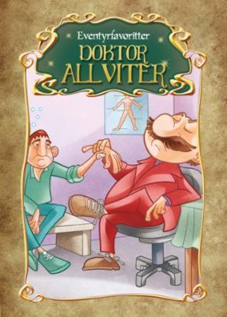 Doktor allviter