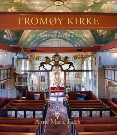 Tromøy  kirke