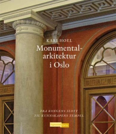 Monumentalarkitektur i Oslo