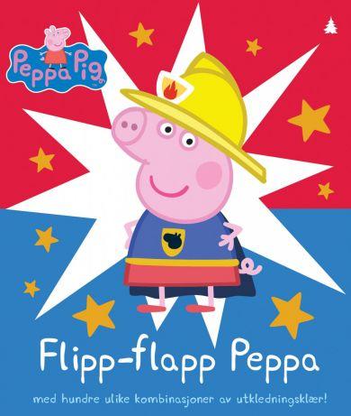 Flipp-flapp Peppa