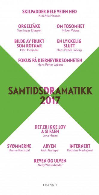 Samtidsdramatikk 2017