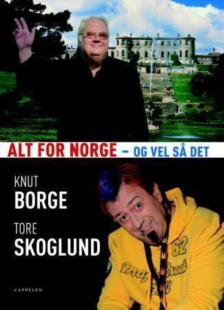 Alt for Norge - og vel så det