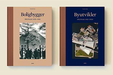 Selvaag 1920-2020