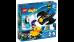 Lego Batwing-Eventyr 10823