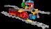 Lego Damptog  10874