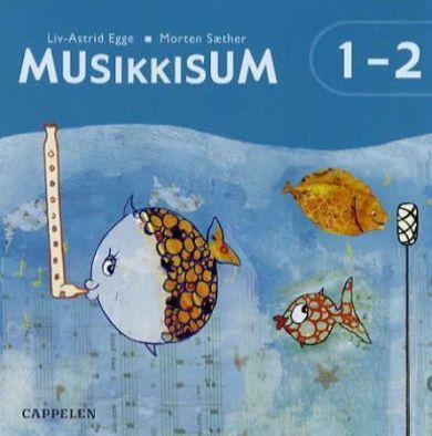 Musikkisum 1-2
