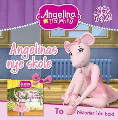 Angelinas nye skole ; Prima ballerina
