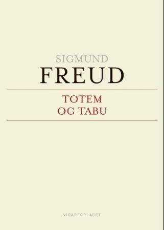 Totem og tabu