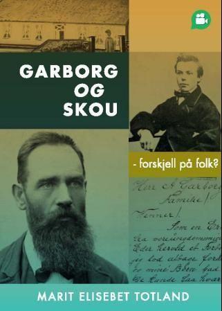 Garborg og Skou