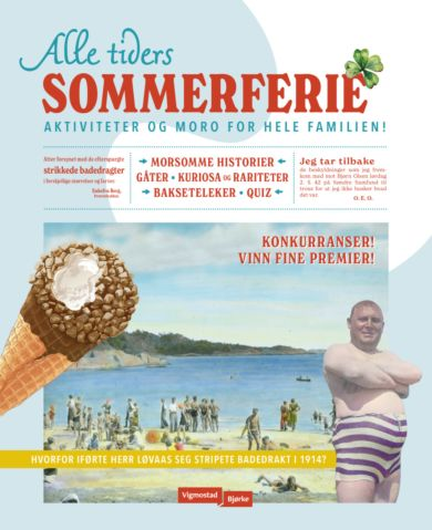 Alle tiders sommerferie