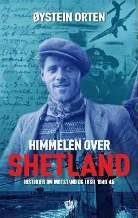 Himmelen over Shetland