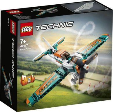 Lego Konkurransefly 42117