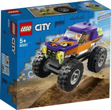 Lego Monstertruck 60251