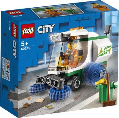 Lego Feiebil 60249