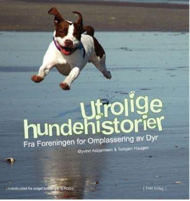Utrolige hundehistorier