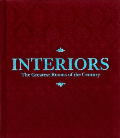 Interiors (Merlot Red Edition)