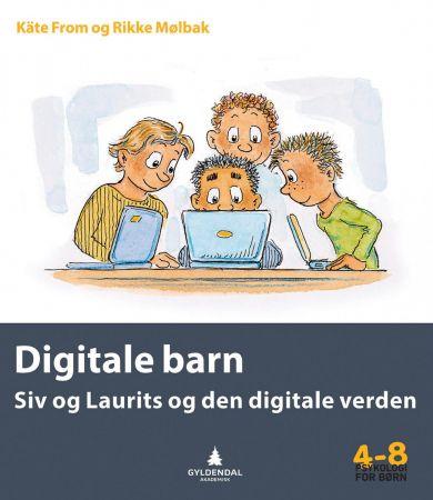 Digitale barn