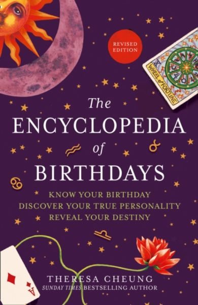 The Encyclopedia of Birthdays [Revised edition]