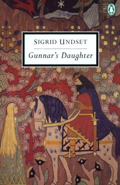 Gunnar's Daughter