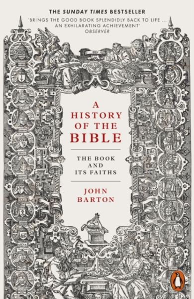 History of the Bible, A