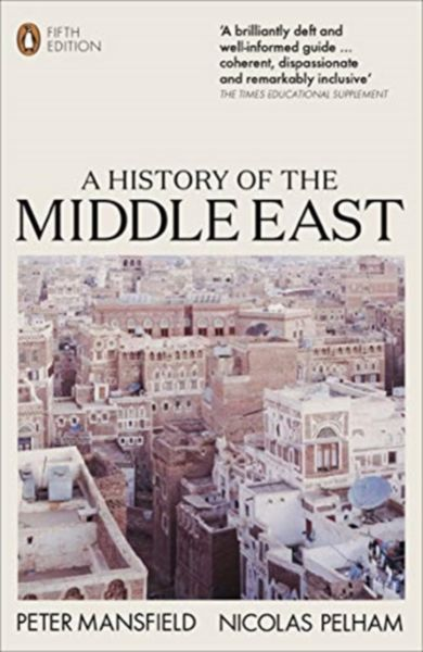 History of the Middle East, A
