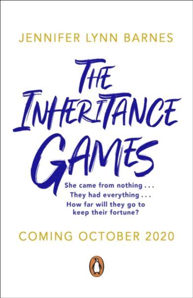 The Inheritance Games