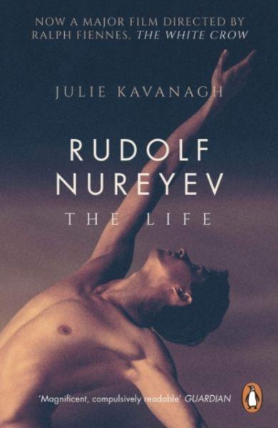 Rudolf Nureyev. The Life