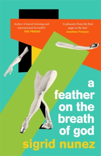 A Feather on the Breath of God