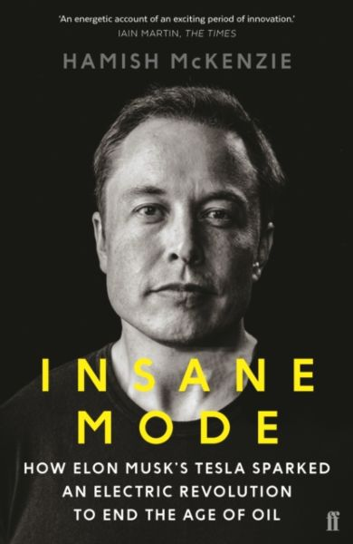 Insane Mode