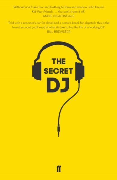 The Secret DJ