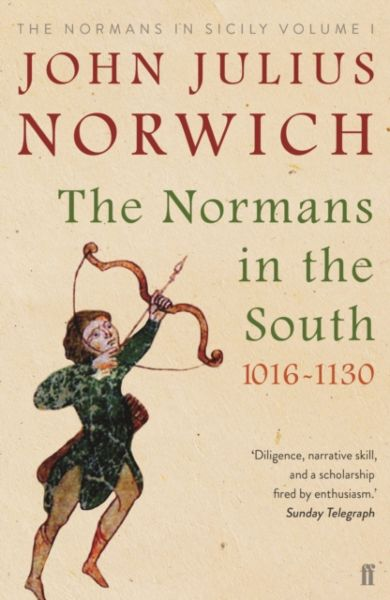 Normans in the South 1016-1130, The