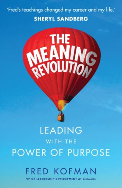 Meaning Revolution, The