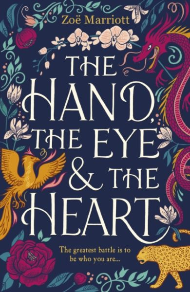 The Hand, the Eye and the Heart