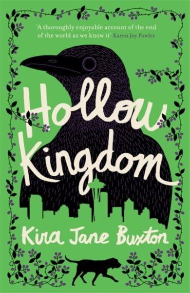 Hollow Kingdom