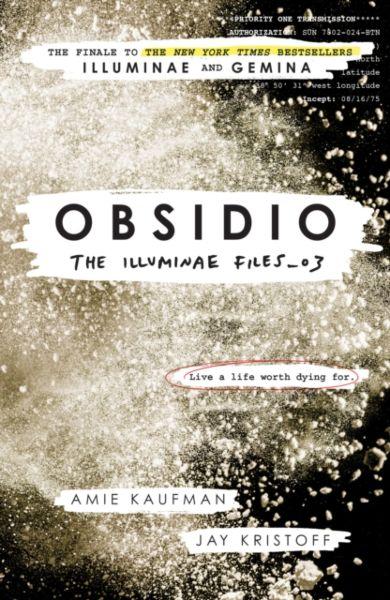 Obsidio. The Illuminae Files Book 2