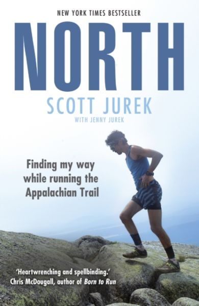 North: Finding My Way While Running the Appalachia