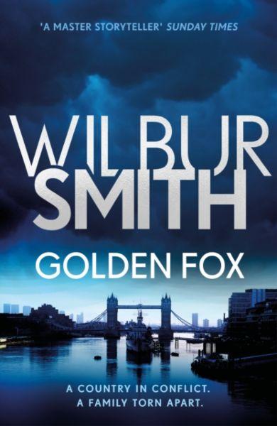 Golden Fox. The Courtney Series 8