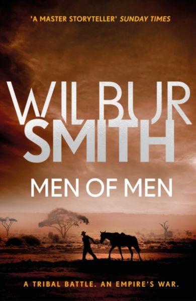 Men of Men.The Ballantyne Series 2