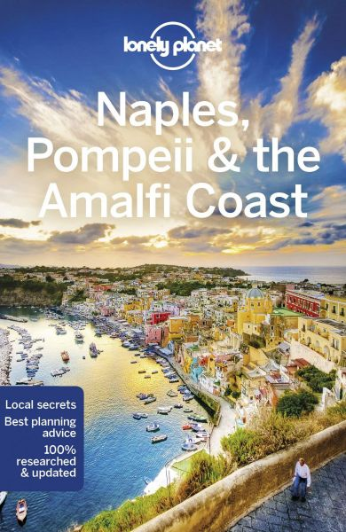 Naples, Pompeii & the Amalfi Coast