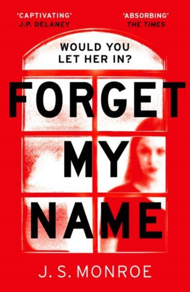Forget My Name