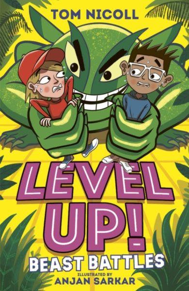 Level Up: Beast Battles
