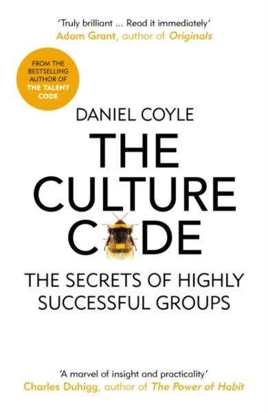 Culture Code, The