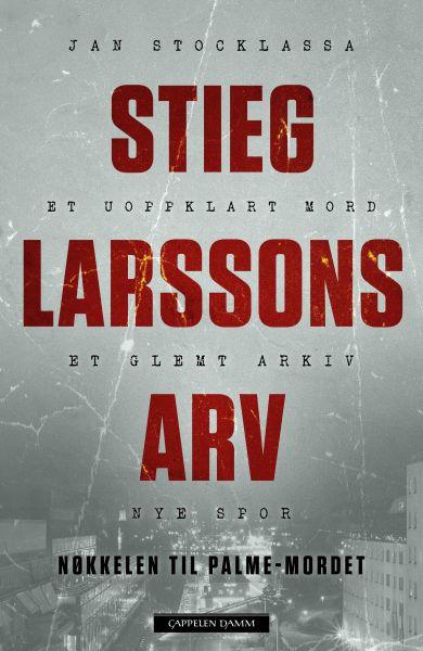 Stieg Larssons arv