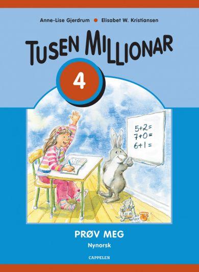 Tusen millionar ny utgåve 4
