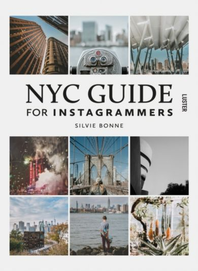 NYC Guide for Instagrammers