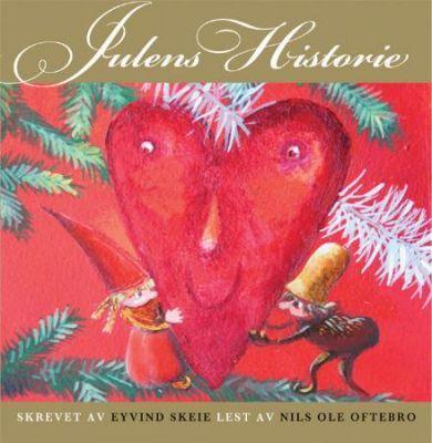 Julens historie
