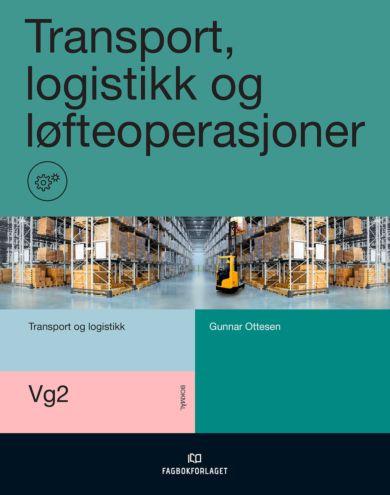 Transport, logistikk og løfteoperasjoner