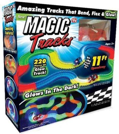 Leke Magic Tracks Starter Kit