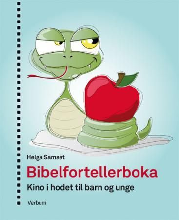 Bibelfortellerboka